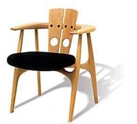 Cadeira de Sérgio Rodrigues