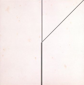 Hercules Barsotti - Desenho, 1960