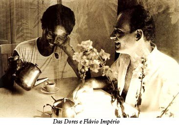 Das Dores e Flávio Império