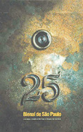 Cartaz 25 Bienal